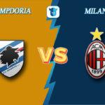 Прогноз на матч Сампдория - Милан