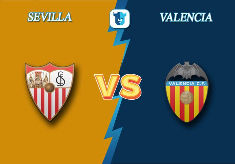 Прогноз на матч Севилья - Валенсия