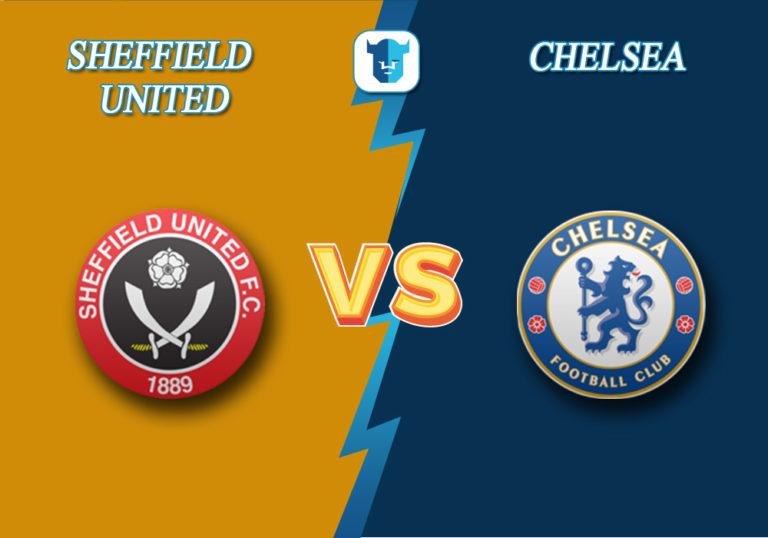 Прогноз на матч Шеффилд Юнайтед - Челси