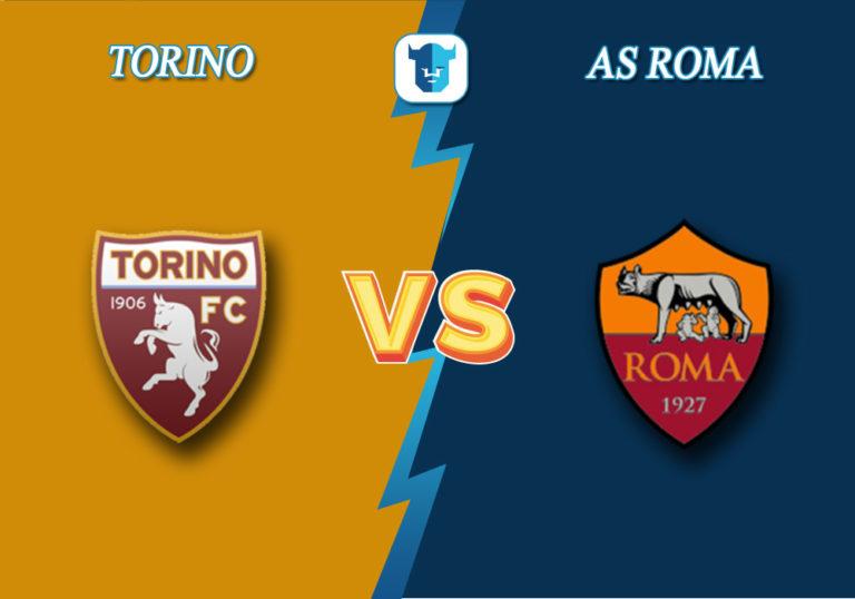 Прогноз на матч Торино - Рома