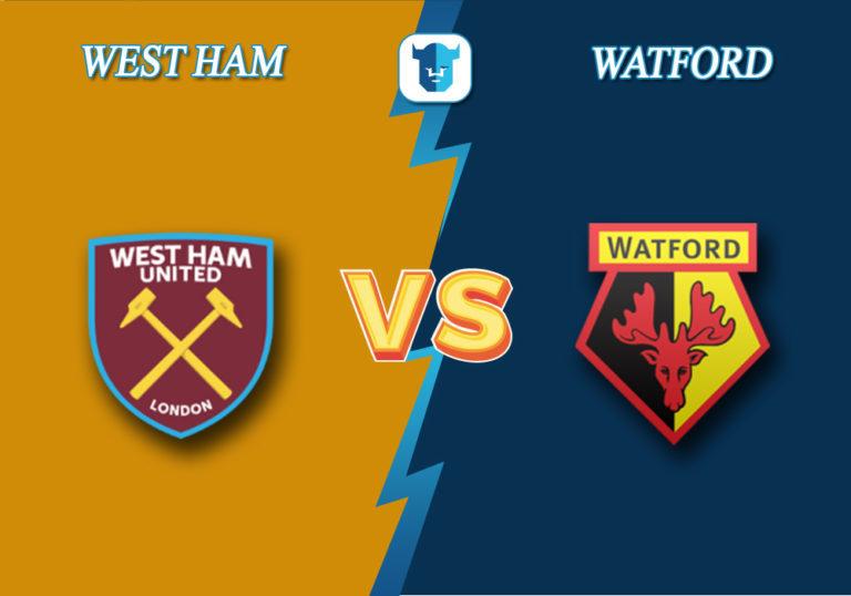 Прогноз на матч Вест Хэм - Уотфорд