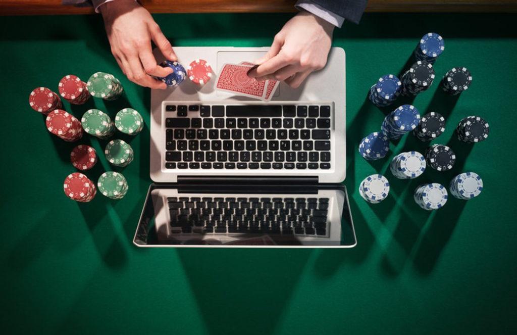 депозит с экопейз в покере