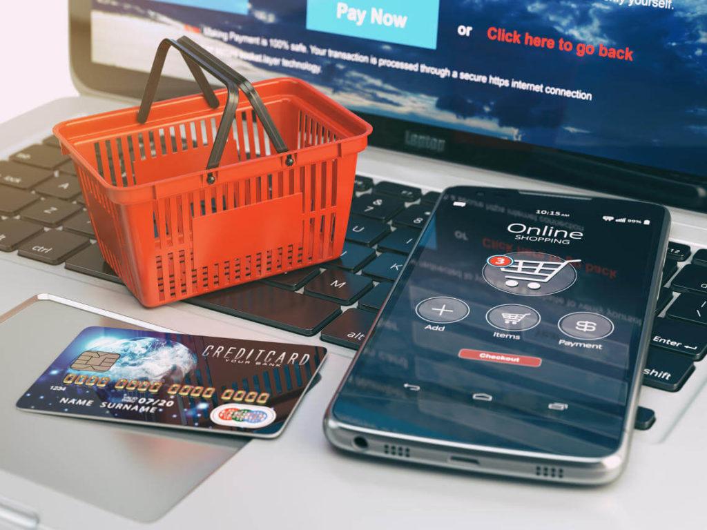 прием карты в онлайн-казино