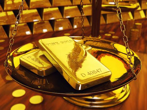 Новая функция Paysera - покупка золота онлайн