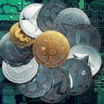 Блокировка банковского счета за оборот криптовалюты