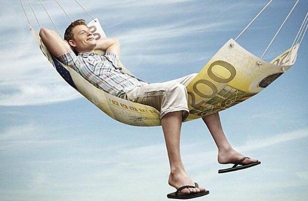 Пассивный заработок криптовалюты на Binance