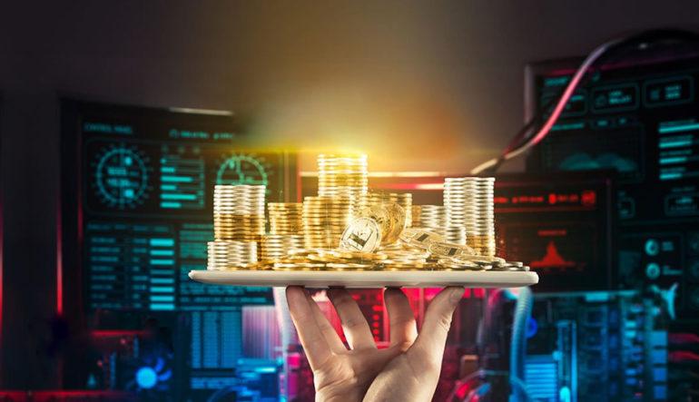 Инструкция по бирже Binance: что делать после регистрации аккаунта